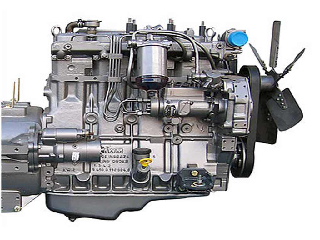 motores hidraulicos madrid